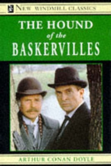 The Hound of the Baskervilles, Hardback Book