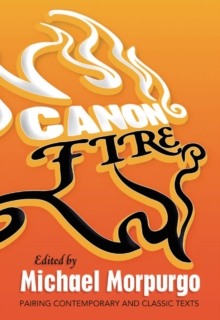 Canon Fire, Hardback Book