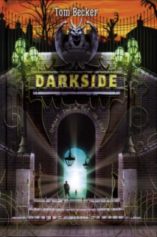Darkside, Paperback Book