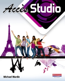 Acces Studio PB PACK, Multiple copy pack Book