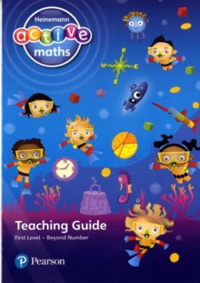 Heinemann Active Maths - First Level - Beyond Number - Teaching Guide, Paperback / softback Book
