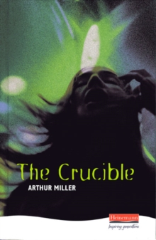 The Crucible, Hardback Book