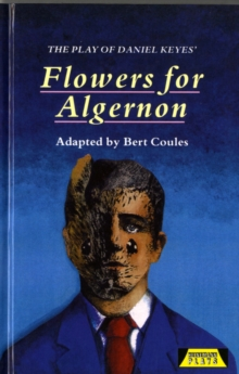 The Play of Flowers for Algernon, Hardback Book
