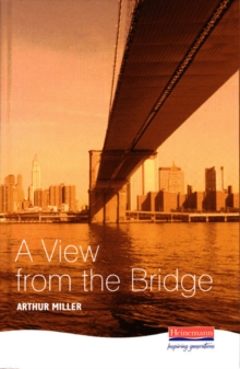 A View from the Bridge, Hardback Book