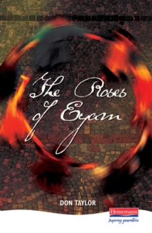 The Roses of Eyam, Hardback Book