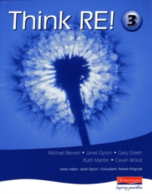Think RE: Pupil Book 3, Paperback Book