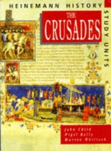 Heinemann History Study Units: Student Book.  The Crusades, Paperback Book