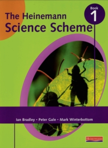 Heinemann Science Scheme Pupil Book 1, Paperback Book