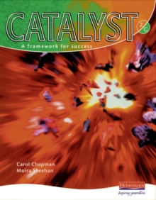 Catalyst 2 Red Student Book, Paperback Book