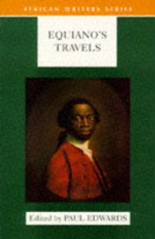 Equiano's Travels, Paperback / softback Book