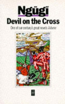 Devil on the Cross, Paperback Book