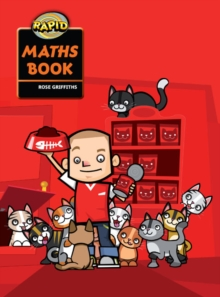 Rapid Maths: Stage 1 Pupil Book, Paperback / softback Book