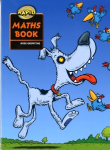 Rapid Maths: Pupil Book Pack Level 2, Multiple copy pack Book