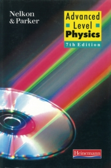 Advanced Level Physics:, Paperback / softback Book
