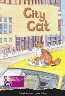 PYP L8 City Cat 6PK, Multiple copy pack Book