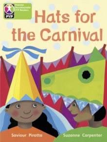 Primary Years Programme Level 4 Hats for the Carnival 6Pack, Multiple copy pack Book