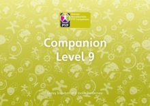 Primay Years Programme Level 9 Companion Pack of 6, Multiple copy pack Book