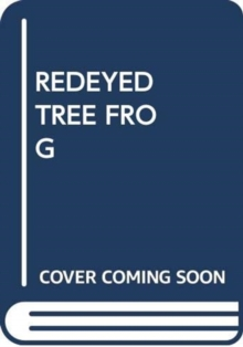 REDEYED TREE FROG, Paperback Book