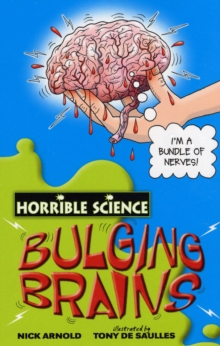 Bulging Brains, Paperback Book