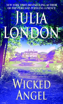 Wicked Angel, Paperback / softback Book