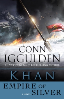 Khan: Empire of Silver, EPUB eBook