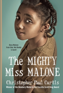 The Mighty Miss Malone, Paperback / softback Book