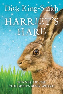 Harriet's Hare, Paperback Book