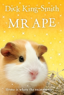 Mr Ape, Paperback / softback Book