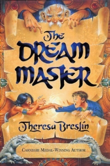 The Dream Master, Paperback Book