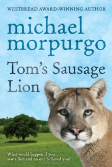 Tom's Sausage Lion, Paperback Book