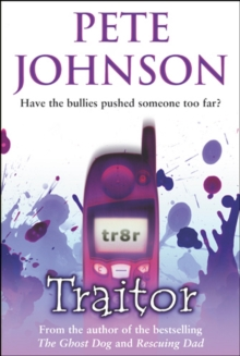 Traitor, Paperback / softback Book