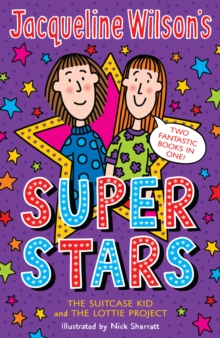 Jacqueline Wilson's Superstars, Paperback / softback Book