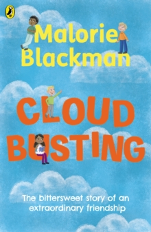 Cloud Busting, Paperback Book