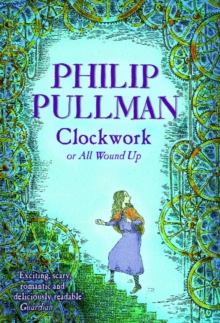 Clockwork, Paperback / softback Book