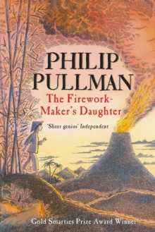 The Firework Maker's Daughter, Paperback Book