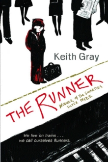 The Runner, Paperback Book