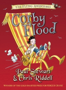 Corby Flood, Paperback Book