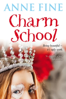 Charm School, Paperback / softback Book