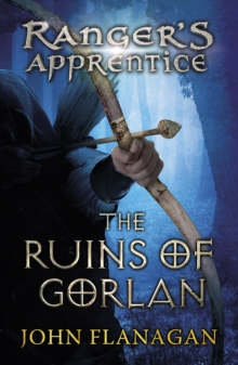 The Ruins of Gorlan, Paperback Book