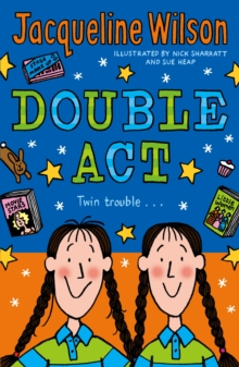 Double Act, Paperback Book