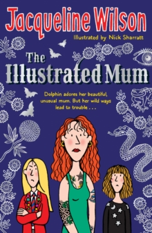 The Illustrated Mum, Paperback / softback Book