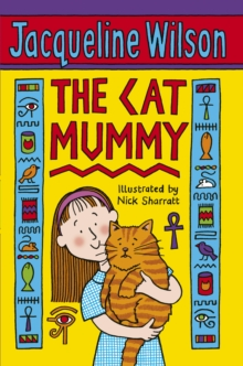 The Cat Mummy, Paperback / softback Book