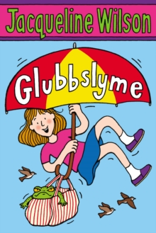 Glubbslyme, Paperback Book