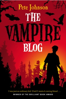 The Vampire Blog, Paperback / softback Book