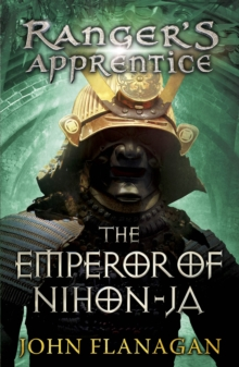 The Emperor of Nihon-Ja (Ranger's Apprentice Book 10), Paperback Book