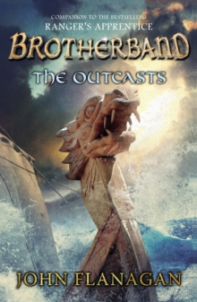 The Outcasts (Brotherband Book 1), Paperback Book