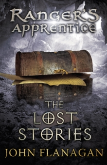 The Lost Stories (Ranger's Apprentice Book 11), Paperback Book