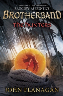 The Hunters (Brotherband Book 3), Paperback Book