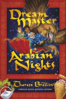 Dream Master: Arabian Nights, Paperback / softback Book