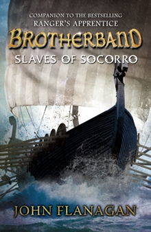 Slaves of Socorro (Brotherband Book 4), Paperback Book